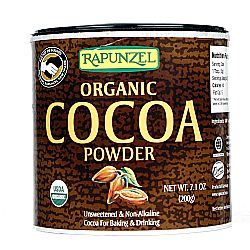 Rapunzel Cocoa Powder