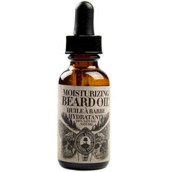 Rebels Refinery Moisturizing Beard Oil
