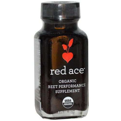Organic Beet Performance Supplement