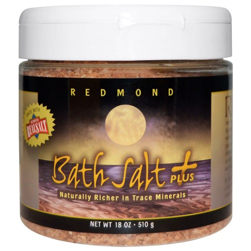 Bath Salt Plus