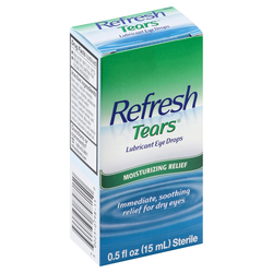Refresh Tears
