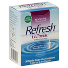Refresh Celluvisc Lubricant Eye Gel