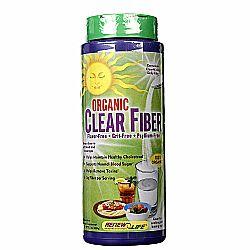 Renew Life Organic Clear Fiber
