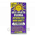 Ultimate Flora Advanced Immunity Probiotic