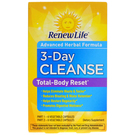Renew Life 3-Day Cleanse