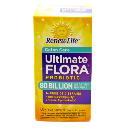 Ultimate Flora Critical Colon 80 Billion