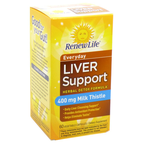 Daily Liver Support
