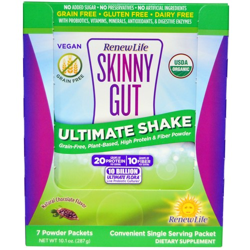 Skinny Gut Ultimate Shake