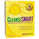CleanseSmart - 2 Part Detox