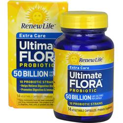 Renew Life Ultimate Flora Critical Care 50 Billion