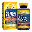 Renew Life Ultimate Flora Extra Care Probiotic 150 Billion