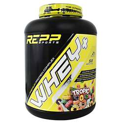 Repp Sports Whey+ Tropic O's