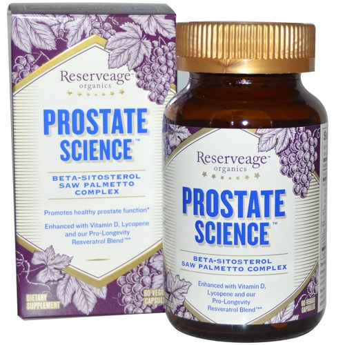 Prostate Science