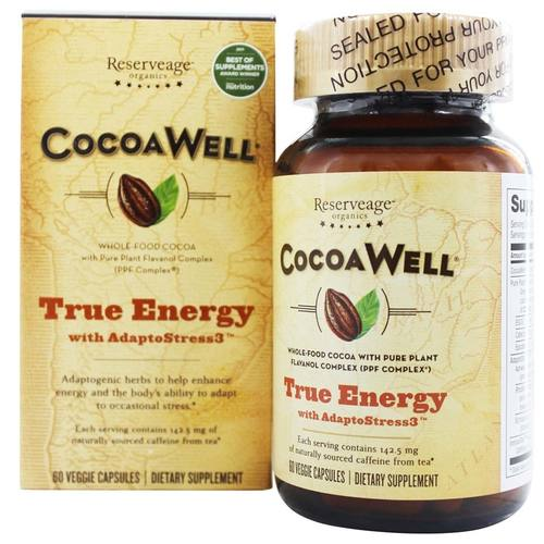 CocoaWell True Energy