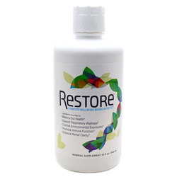Restore Gut Health Mineral Supplement