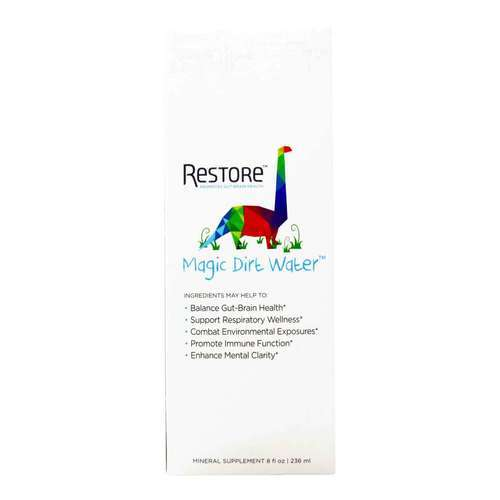 Restore Magic Dirt Water - 8 fl oz (236 ml) - 348272_front2020.jpg