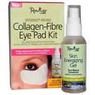 Reviva Labs Collagen-Fibre Eye Pad Kit