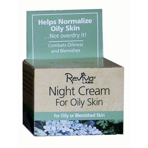 Night Cream For Oily Skin