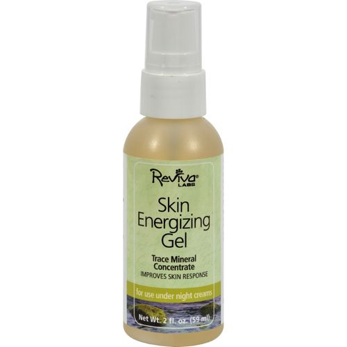 Skin Energizing Gel