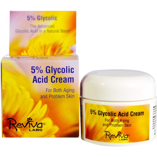 Glycolic Acid  Cream 5%