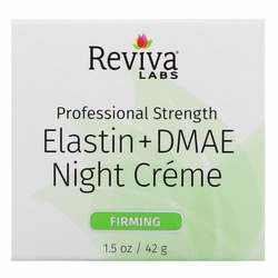 Reviva Labs Elastin  DMAE Night Cream