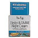 Elastin  DMAE Night Cream