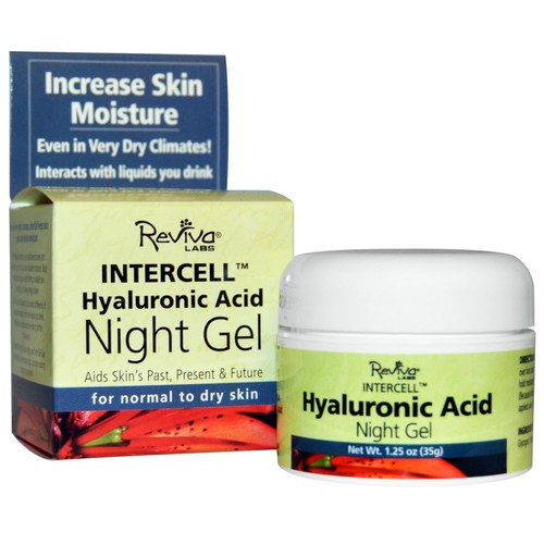 Inter Cell Night Gel