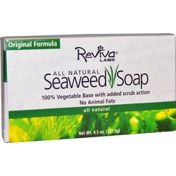 Reviva Labs Seaweed Soap