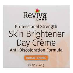 Reviva Labs Skin Brightener Day Creme