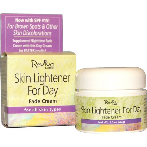 Skin Lightener For Day Fade Cream