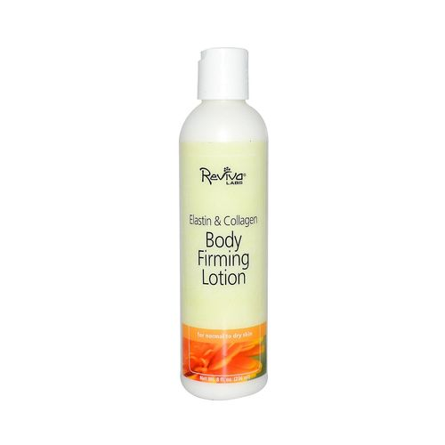 Elastin and Collagen Body Firming Lotion