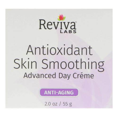 Antioxidant Skin Smoothing Advanced Day Creme