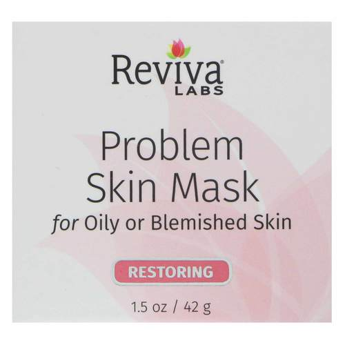Problem Skin Mask for Oily and Blemished Skin