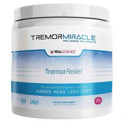Revolutionary Essential Tremor Miracle - Tremor Relief Supplement