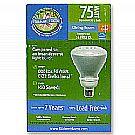 Living Room Soft Light Bulb 75-Watt Equivalent