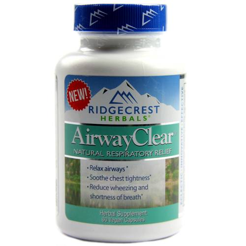 Airway Clear