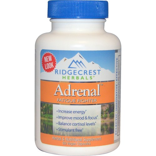 Adrenal Fatigue Fighter