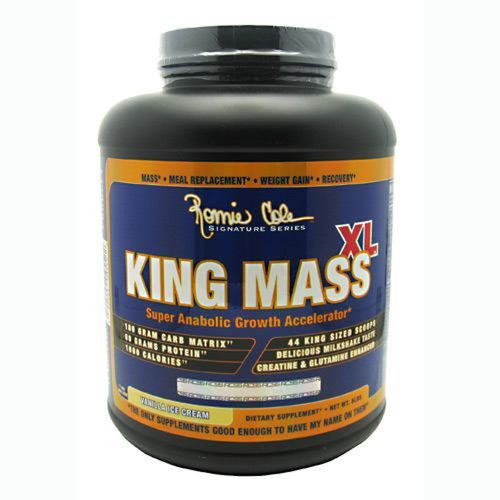 Ronnie Coleman Signature Series King Mass XL - 6 lbs