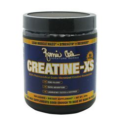 Ronnie Coleman Signature Series Creatine-XS