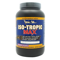 Ronnie Coleman Signature Series Iso-Tropic Max