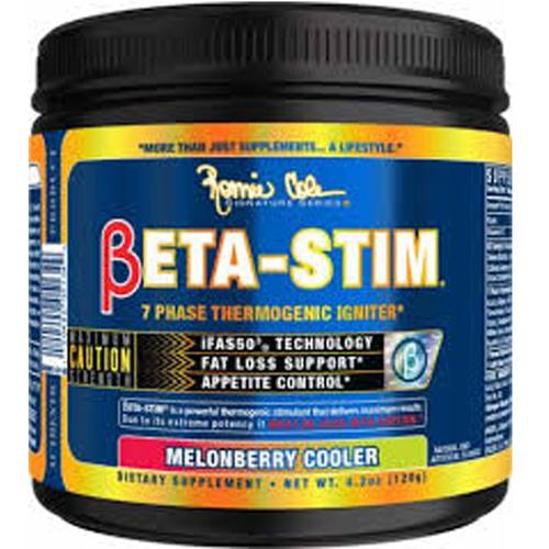 Ronnie Coleman Signature Series Beta-Stim - 6.3 oz