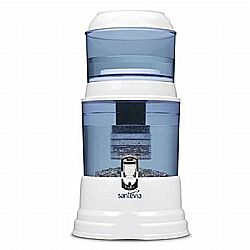 Santevia Water Filter Counter Top Model