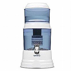 Santevia Water Filter Counter Top Model