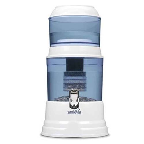 Water Filter Counter Top Model