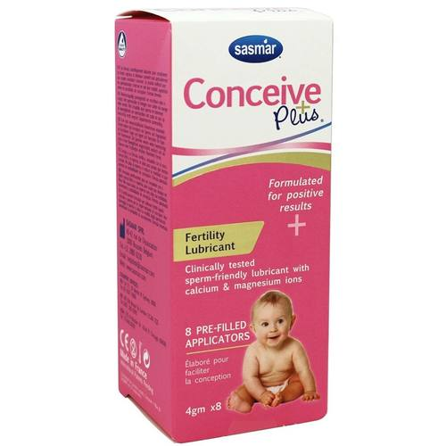 Conceive Plus Applicators