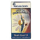 Scandinavian Formulas Shark Liver Oil 500 mg