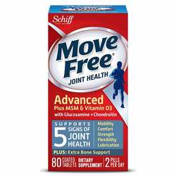 Schiff Move Free Advanced