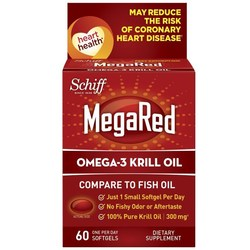 Schiff MegaRed Krill Oil