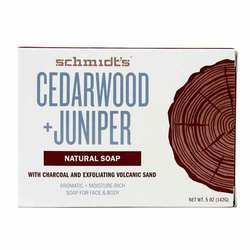Schmidt's Natural Bar Soap