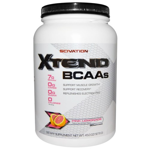 Scivation XTEND Pink Lemonade - 44 oz - 110012_1.jpg
